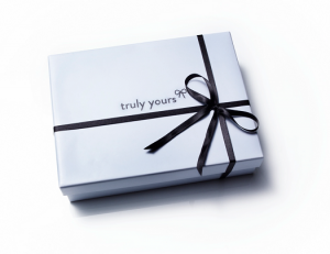 Truly Yours Beautybox