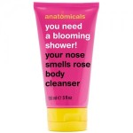Anatomicals Shower Gel Fullsize product / €3,99