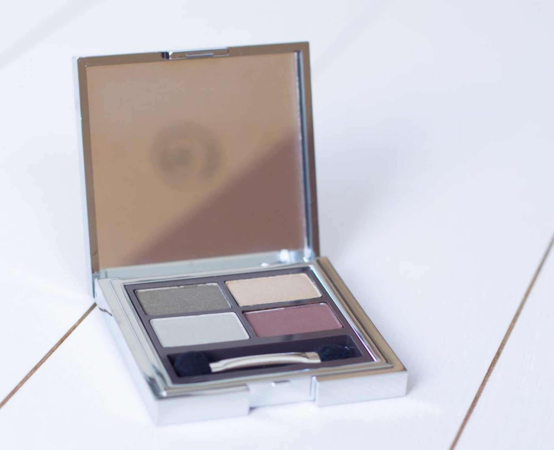 Eyeshadow palette - Limited Edition special StyleTone box