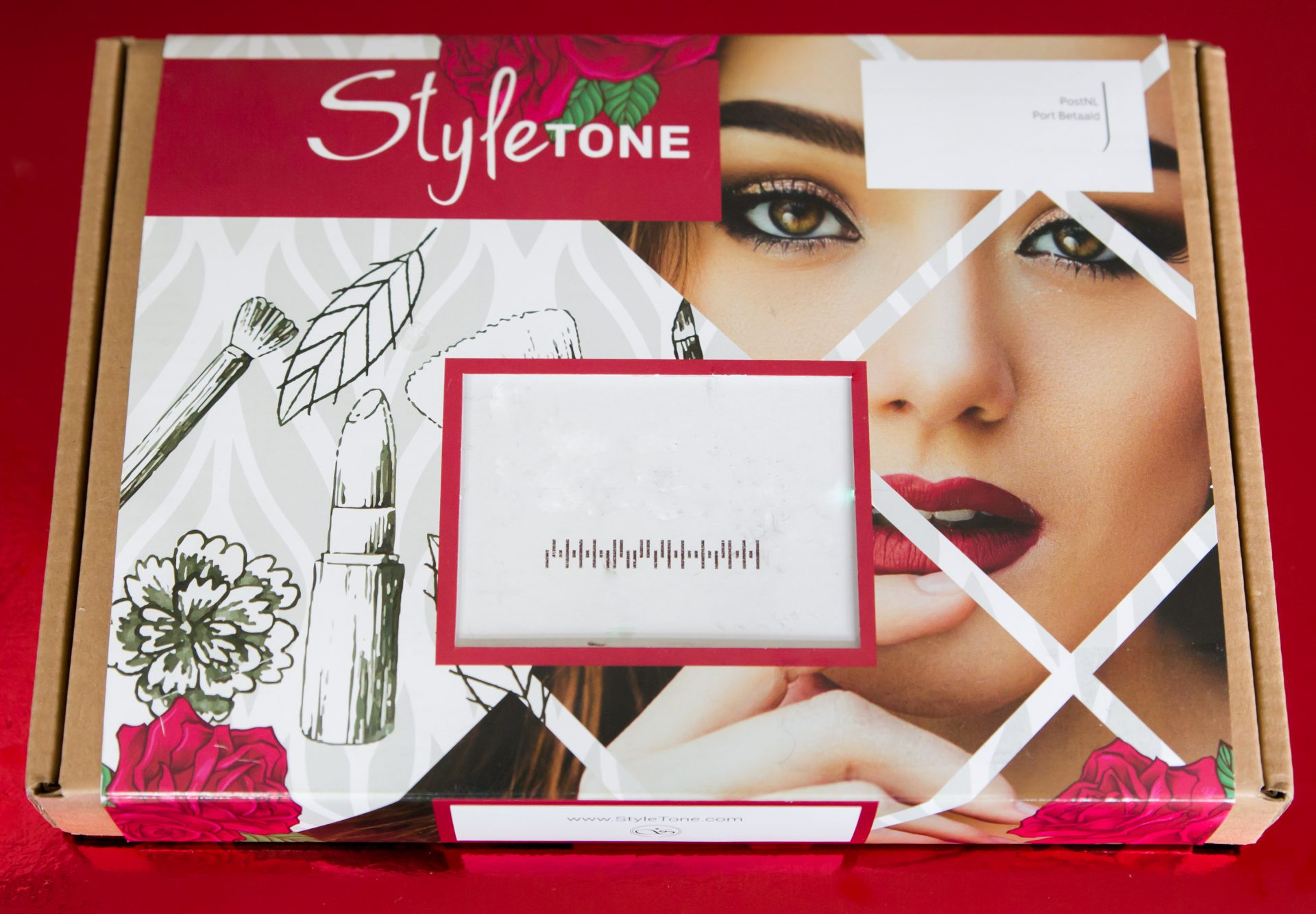 StyleTone box september