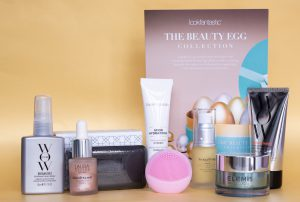 Alle producten Beauty Egg Collection 2019 Lookfantastic