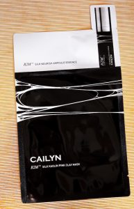 Cailyn Pink clay masker StyleTone mei 2019