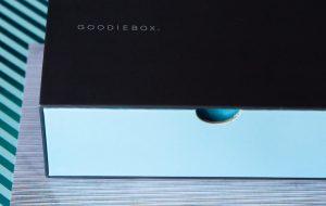 Goodiebox mei 2019