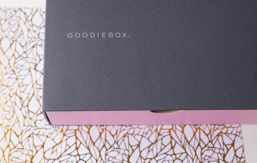 Goodiebox augustus 2019