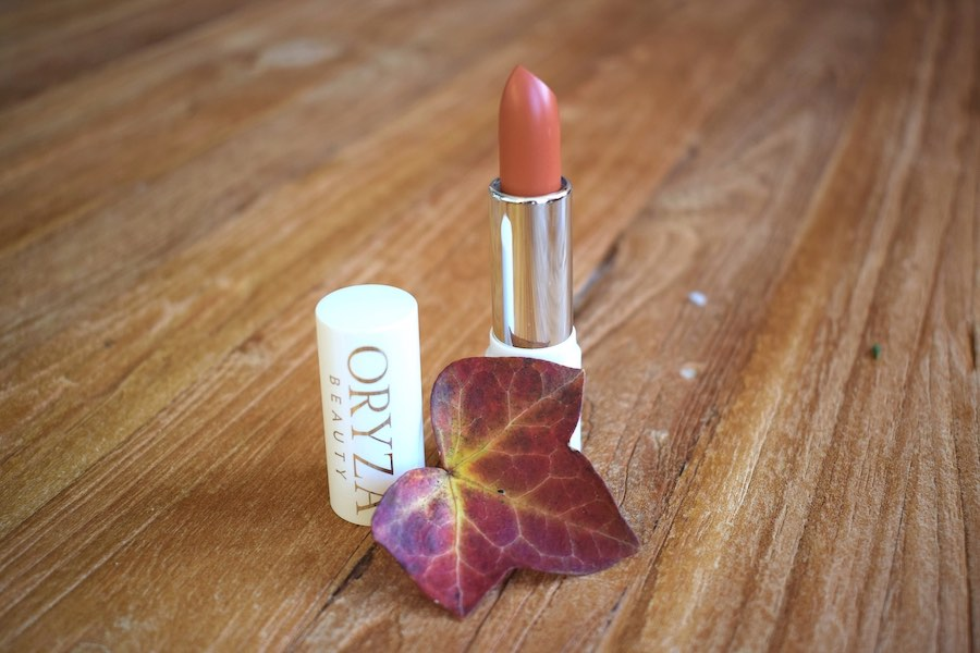 Orzya Lipstick Bb september-oktober 2019