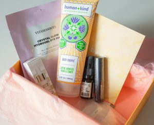 Alle producten Goodiebox februari 2020