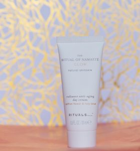 Rituals Anti ageing Day cream GB mrt 2020