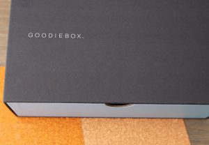 Goodiebox juni 2020