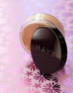Mavy Beauty Powder ST box 06 2020