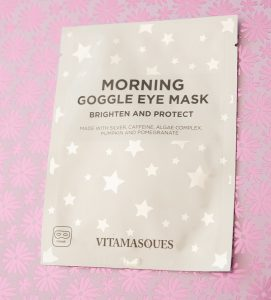 Vitamasques Mask ST box juni 2020