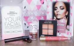 Unboxing StyleTone box januari 2018