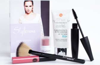 Unboxing StyleTone box januari 2017
