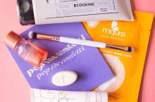 Unboxing Goodiebox februari 2021