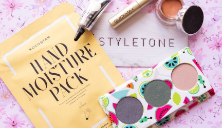 Unboxing StyleTone box maart 2019