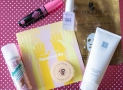 Unboxing Goodiebox februari 2019