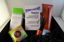 Unboxing Beautybox april 2015