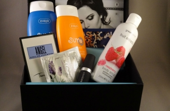 Unboxing Beautybox Mei 2015