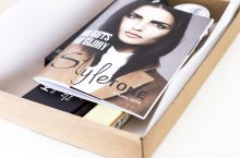 Unboxing StyleTone box januari 2016