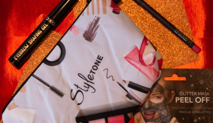 Unboxing StyleTone box december 2018