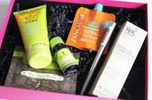 Unboxing Truly Yours Box juni 2013