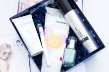 Unboxing Blux box maart 2016